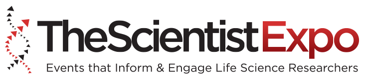 The Scientist Expo logo
